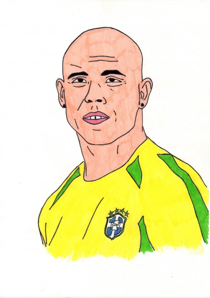 Ronaldo by theimperador10